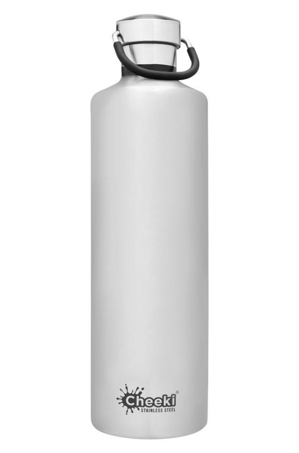 Insulated Bottle with Classic Lid