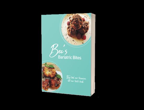 Bec's Bariatric Bites Book